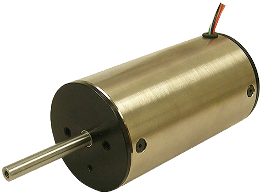 SDLM 051 series of linear motor actuator