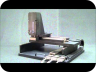 Video of Three-axis Servo Controlled GAntry System