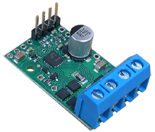 Voice Coil Motor Driver with PWM Input