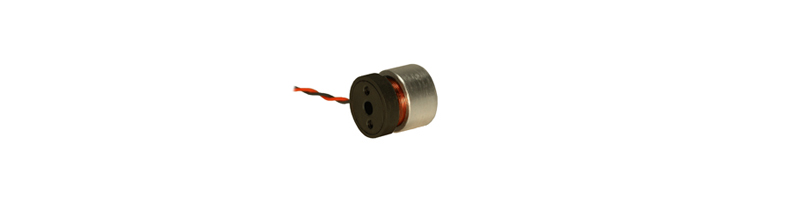 Linear Voice Coil Motor